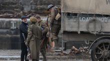 First look at Sam Mendes' World War I movie '1917' revealed