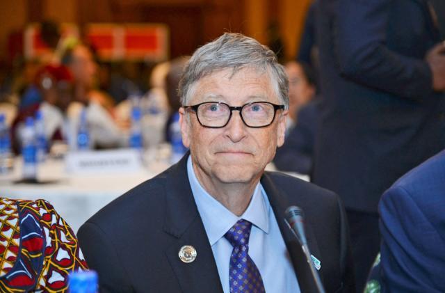Netflix will peer inside Bill Gates' mind with a new docuseries