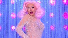 What a queen wants: Christina Aguilera surprises cast on 'RuPaul's Drag Race' Season 10 premiere
