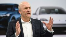Volkswagen CFO will leave in summer next year: Manager Magazin