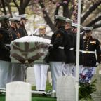 John Glenn's body was disrespected at US Air Force mortuary before being buried, reveals Pentagon report