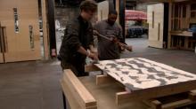 Former inmates rebuilding Pittsburgh