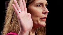 Amy Coney Barrett confirmation hearings: A recap of day 4