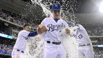 MLB Power Rankings - The Royal rise from irrelevance