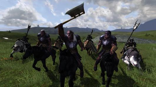 Lord of the Rings Online dev diary discusses 'reincarnation' of PvMP