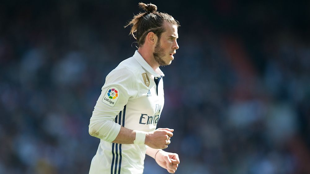 Real Madrid get Clasico boost as Bale returns to training