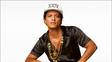 Bruno Mars is coming to Malaysia next year!