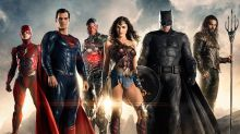 Cyborg's Justice League look was almost very different