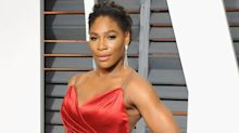 Serena Williams launches own clothing line