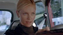 Charlize Theron slams her 'unfair' treatment on 'Italian Job' remake