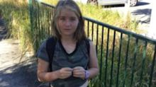 Amber alert issued for missing 11-year-old in Queensland