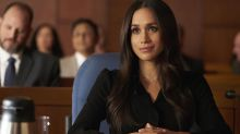 Meghan Markle leaving 'Suits' after Prince Harry engagement