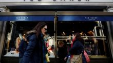Ted Baker shares battered after CEO flags dire UK retail climate
