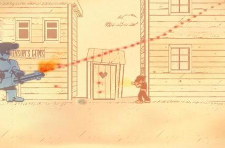 Gunman Clive, Grimind approved in Steam Greenlight's latest community picks