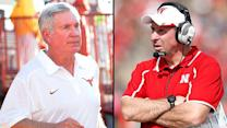Bo Pelini, Mack Brown still on hot seat?