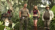The world needs a 'Jumanji: Welcome To The Jungle' sequel, so don't let us down Hollywood