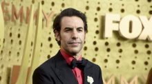 Sacha Baron Cohen slams Google Co-Founders