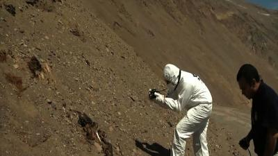 Chile: Mummies Damaged by Earthquake