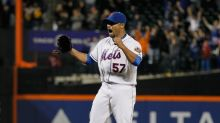 Could successful comeback solidify Johan Santana's Hall of Fame bid?