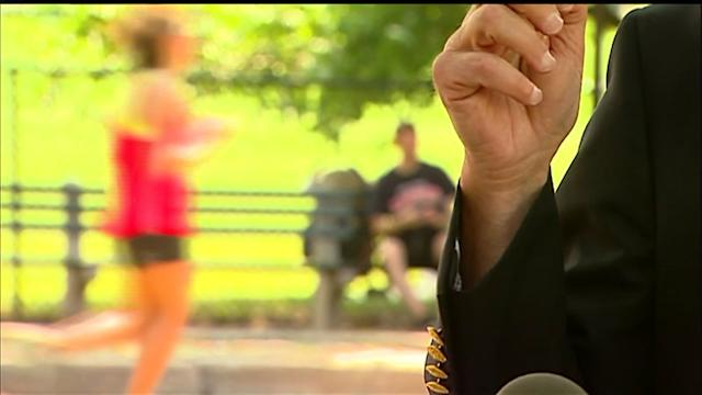 Senator Warns Fitness Trackers Could Threaten Privacy