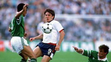 Rassismus: Ehemaliger englischer Nationalspieler Beardsley suspendiert