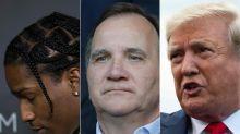 Sweden rejects Trump's demand to intervene in A$AP Rocky's assault case