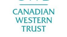 Canadian Western Trust appointed as trustee for subsidiaries of CI Financial Corp.