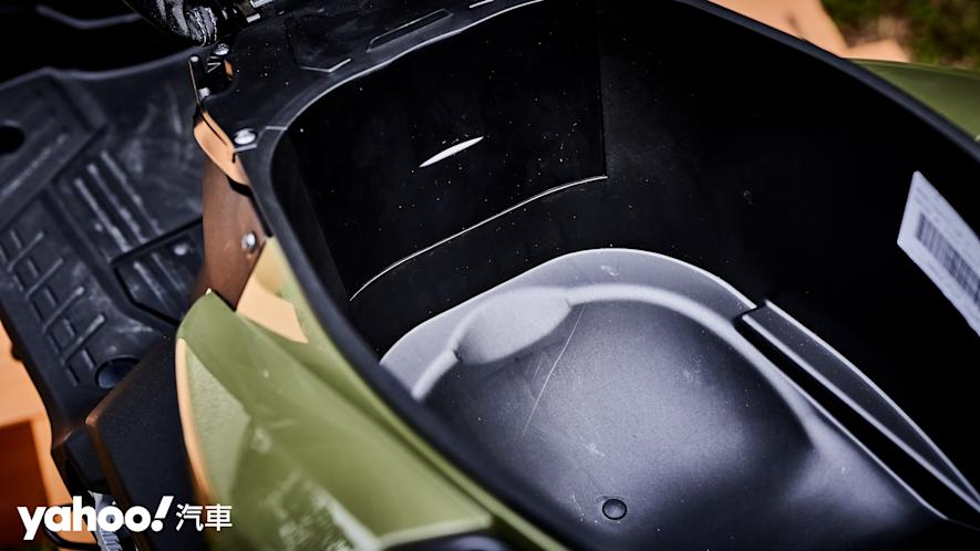 回歸狂野經典風格再現!2021 Yamaha全新BW'S 125正式發表! - 11