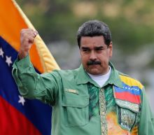 Maduro set to win second term as Venezuela slips further into economic crisis