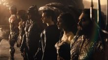 'Justice League' Snyder Cut Gets HBO Max Release Date