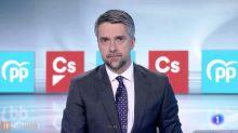 """Carlos Franganillo, muy contundente sobre los últimos acontecimientos: """"Es una muy mala noticia"""""""
