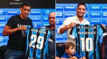 Apito Inicial #74 - Grêmio precisava de Thiago Neves e Diego Souza?