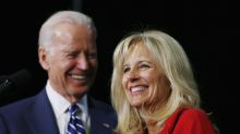 As first lady, Jill Biden plans to push for debt-free community college