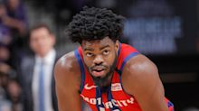 Source: Sixers agree to non-guaranteed deal with Derrick Walton Jr.