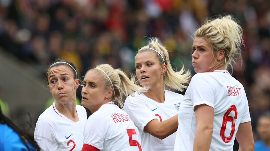 Why women's football is finally being recognised for the amazing sport it is
