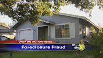 Class action suit claims fraud by Fresno foreclosure firm