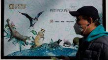 Human encroachment on animal habitats risks more global pandemics, study says