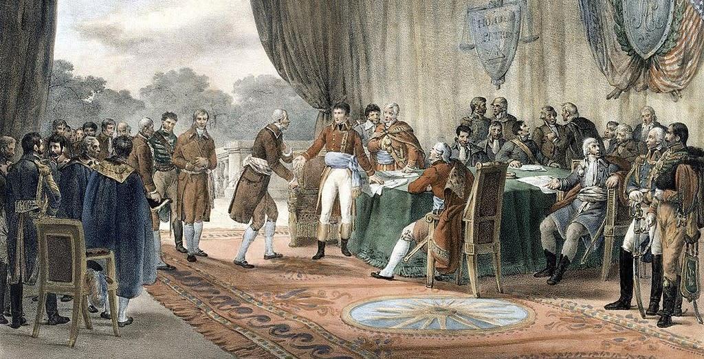 L'étonnante histoire de Joseph Bonaparte dans le New Jersey