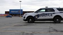 Walmart security guard assaulted while enforcing distancing rules