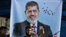 Mursi's death in Cairo prison raises fears for other inmates