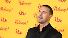 Paddy McGuinness considering hair transplant after being wowed by Jimmy Carr's new look