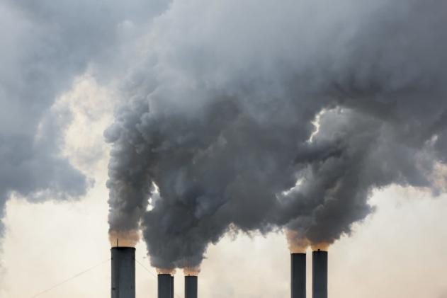 Michael Bloomberg will spend $500 million to close coal-fired power plants