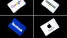 Inside Amazon, Apple, Facebook and Google versus the Feds