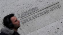Stocks seesaw, dollar off; global, U.S. worries weigh