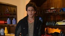 EXCLUSIVE: Shah Rukh Khan plays a DOUBLE ROLE in Aanand L Rai's next