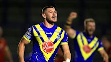 Catalans Dragons beaten by Warrington after landing two hours before kick-off