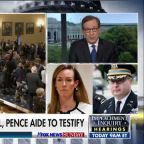 Chris Wallace on public interest in televised impeachment hearings