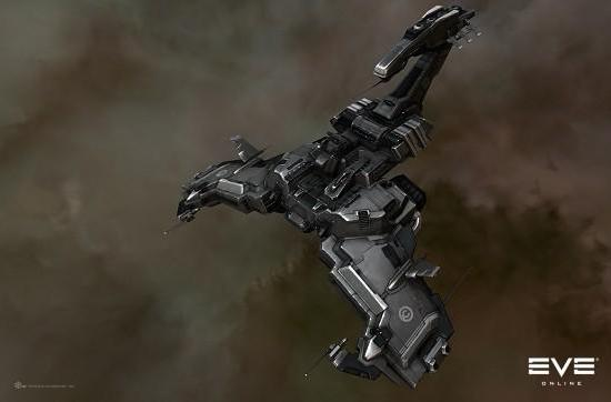 EVE Online's Scorpion to receive graphical overhaul in Tyrannis