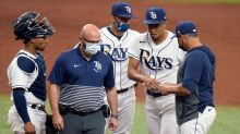 Depth matters, as Rays already are finding out