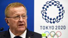 Vice do COI afirma que os Jogos de Tóquio ocorrerão 'com ou sem Covid'